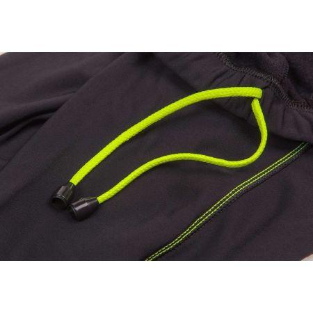 Dětské zateplené kalhoty - Etape LEGGY BOY - 4
