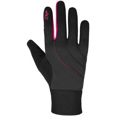 Etape AMBER WS+ - Dámske zateplené rukavice