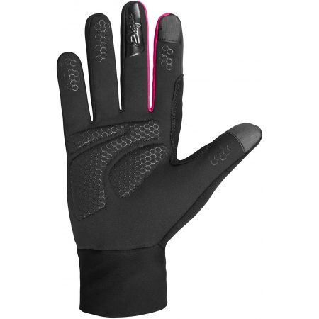 Дамски термо ръкавици - Etape AMBER WS+ - 2