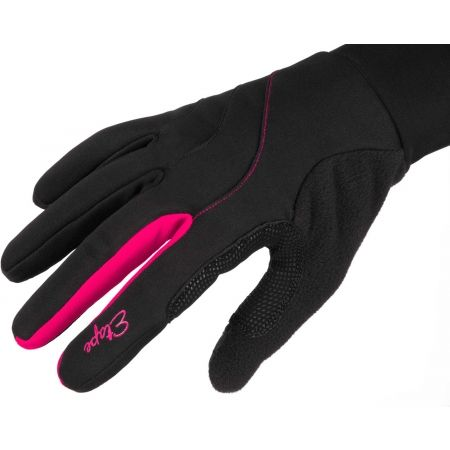 Дамски термо ръкавици - Etape AMBER WS+ - 3