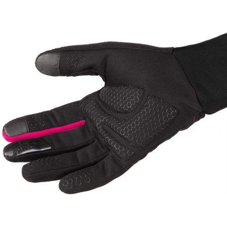 Dámske zateplené rukavice - Etape AMBER WS+ - 4
