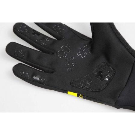 Dětské rukavice - Etape PUZZLE WS - 4