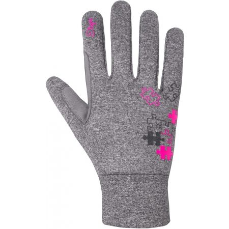 Detské rukavice - Etape PUZZLE WS - 1