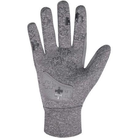 Detské rukavice - Etape PUZZLE WS - 2