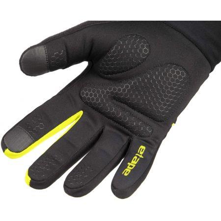 Sportovní zateplené rukavice - Etape EVEREST WS+ - 4