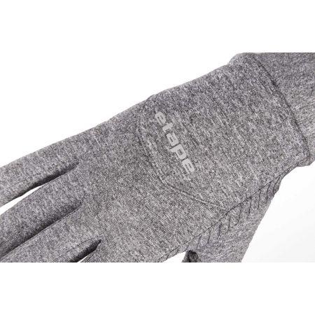 Sportovní zateplené rukavice - Etape SKIN WS+ - 3