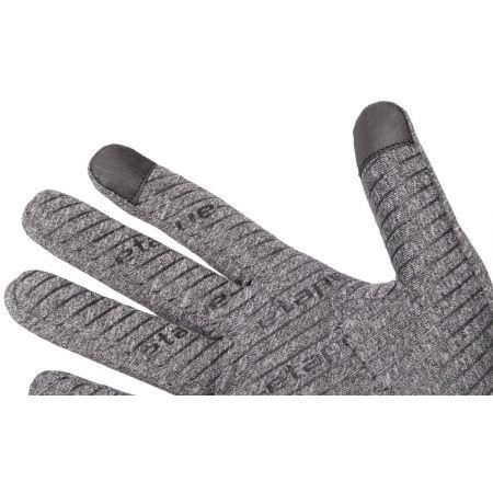 Sportovní zateplené rukavice - Etape SKIN WS+ - 4
