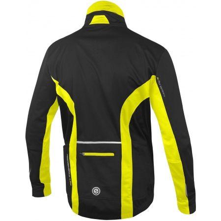 Men's winter jacket - Etape STRONG WS - 2