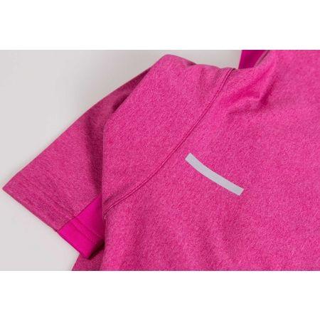 Dětský dres s dlouhým rukávem - Etape BONO DRES GIRL - 4