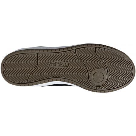 Мъжки обувки за свободното време - adidas CF ALL COURT MID - 3