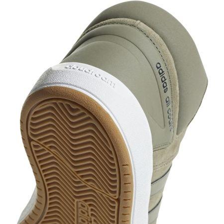Pánské volnočasové boty - adidas CF ALL COURT MID - 6