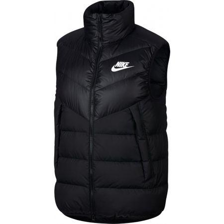Pánská vesta - Nike NSW DWN FILL WR VEST - 1