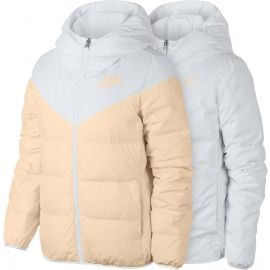 Nike NSW WR DWN FILL JKT REV - Women's reversible jacket