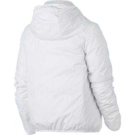 Dámská oboustranná bunda - Nike NSW WR DWN FILL JKT REV - 6