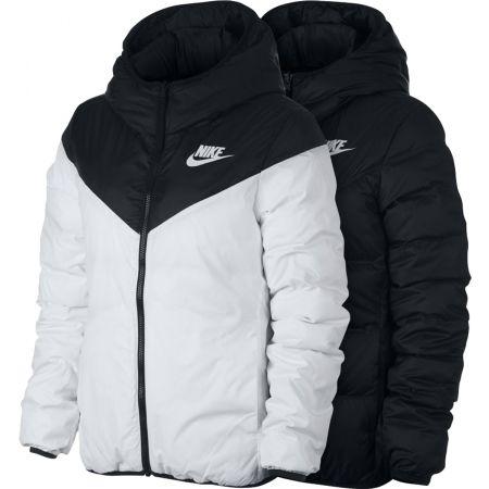 4f7565f264 Női kifordítható kabát - Nike NSW WR DWN FILL JKT REV - 1