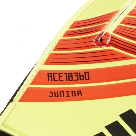 Detské brankárske rukavice - adidas PREDATOR JUNIOR - 2
