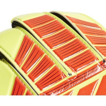 Detské brankárske rukavice - adidas PREDATOR JUNIOR - 3