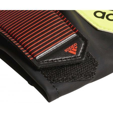 Detské brankárske rukavice - adidas PREDATOR JUNIOR - 4