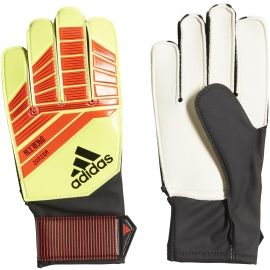 adidas PREDATOR JUNIOR - Kids' goalkeeper gloves