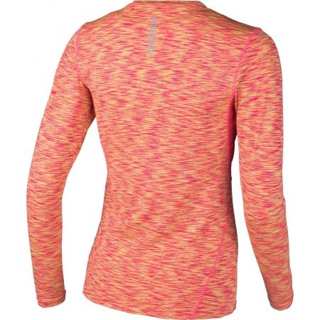 Dámske tričko s dlhým rukávom - Lotto NILA - 3