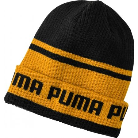 Knitted hat - Puma ARCHIVE STRIPE BEANIE - 2