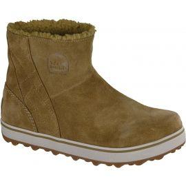 Sorel GLACY SHORT - Dámska zimná obuv