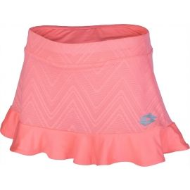 Lotto NIXIA IV SKIRT G - Dívčí tenisová sukně
