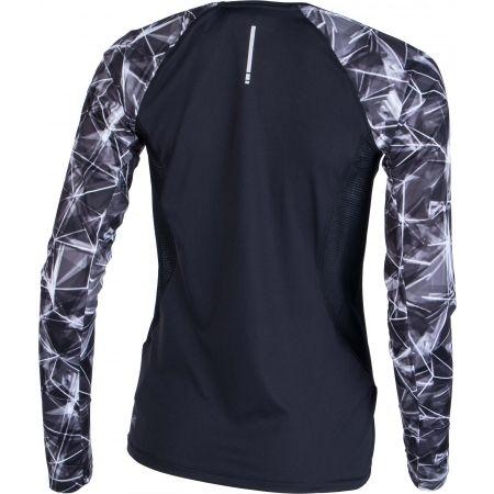 Dámske športové tričko - Lotto XRIDE III TEE LS W - 3