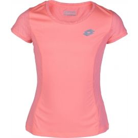 Lotto NIXIA IV TEE G - Dievčenské športové tričko