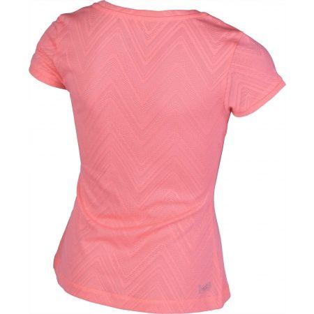 Dívčí sportovní triko - Lotto NIXIA IV TEE G - 3