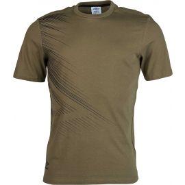 Umbro HAZE POLY TEE - Pánské volnočasové triko