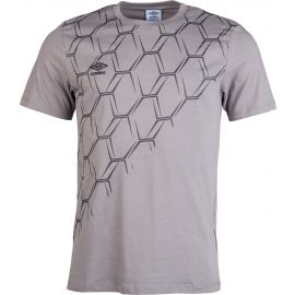 Umbro HULME GRAPHIC COTTON TEE
