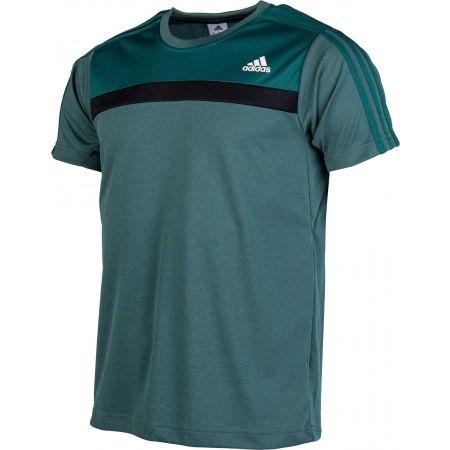 Tricou sport bărbați - adidas OSR M FRLFT TEE - 2