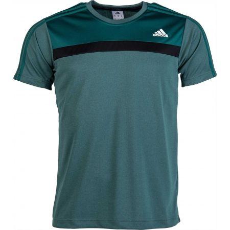 Tricou sport bărbați - adidas OSR M FRLFT TEE - 1