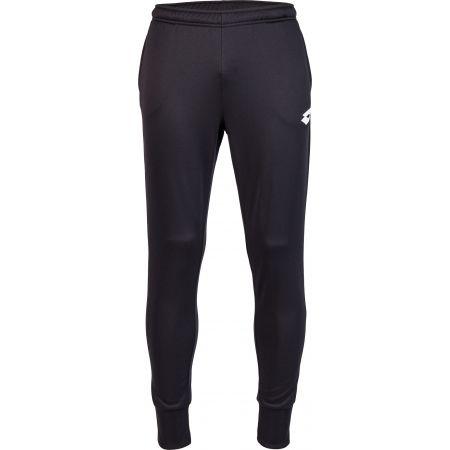 Pantaloni trening bărbați - Lotto PANTS DELTA PL RIB - 2