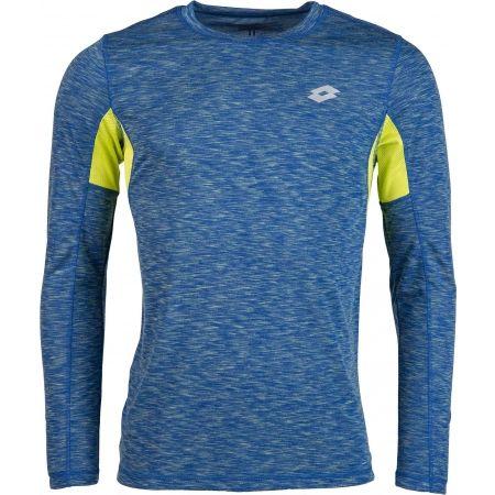 Pánske tričko s dlhým rukávom - Lotto VLAD - 1