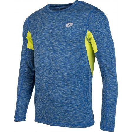 Pánske tričko s dlhým rukávom - Lotto VLAD - 2