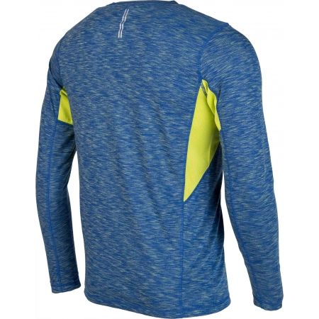 Pánske tričko s dlhým rukávom - Lotto VLAD - 3