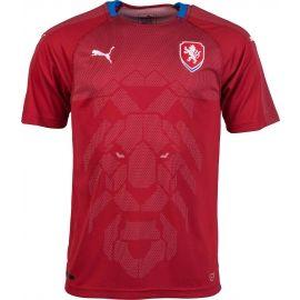 Puma FOTBALOVÝ REPREZENTAČNÍ DRES - Pánský fotbalový dres