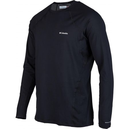 Men's functional T-shirt - Columbia MIDWEIGHT LS TOP M - 2