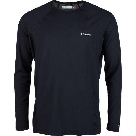 Men's functional T-shirt - Columbia MIDWEIGHT LS TOP M - 1