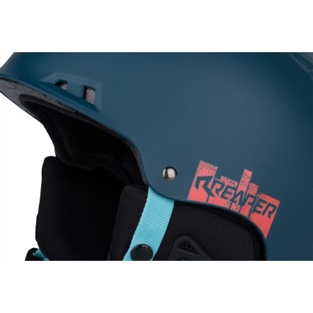 Lyžiarska prilba - Reaper FREY - 4
