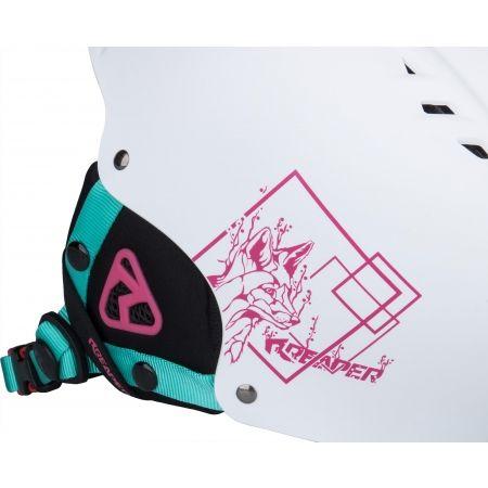 Cască de schi - Reaper FREY - 4