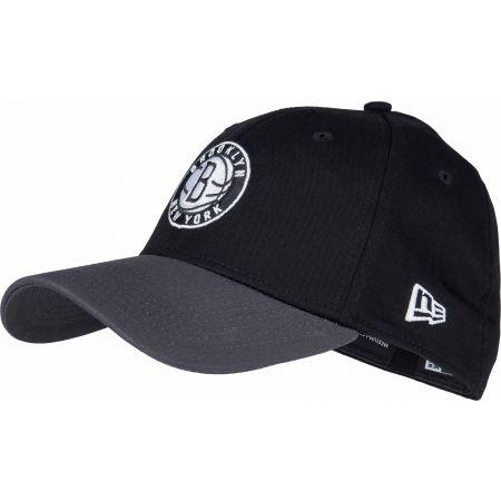 Мъжка клубна шапка с козирка - New Era 39THIRTY NBA BROOKLYN NETS - 1