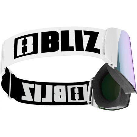 Ochelari de ski coborâre - Bliz AIR - 4