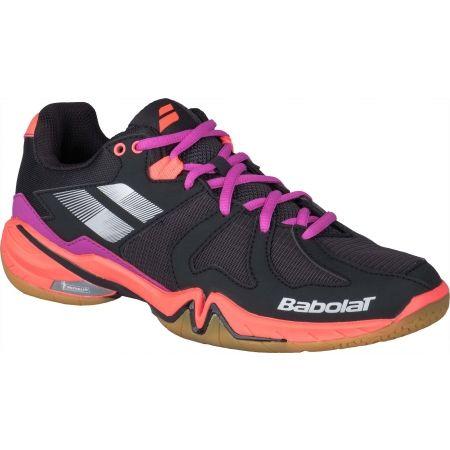 Babolat SHADOW SPIRIT - Dámská volejbalová obuv