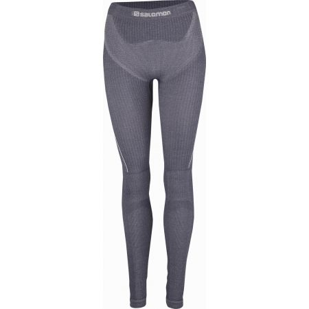 Salomon PRIMO WARM TIGHT W - Pantaloni termo de femei