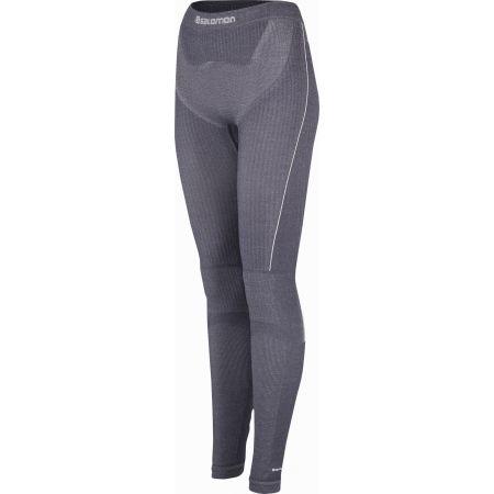 Dámské termo kalhoty - Salomon PRIMO WARM TIGHT W - 2
