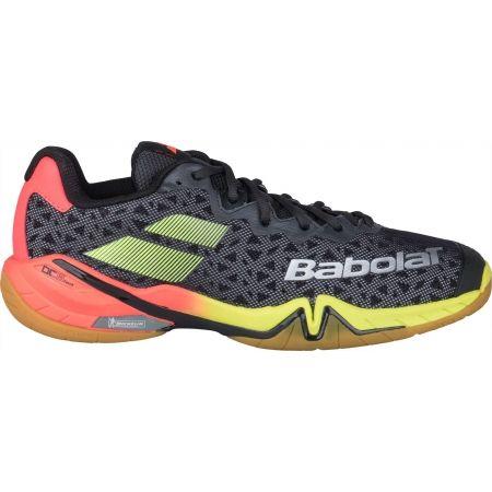 Pánská badmintonová obuv - Babolat SHADOW TOUR - 3