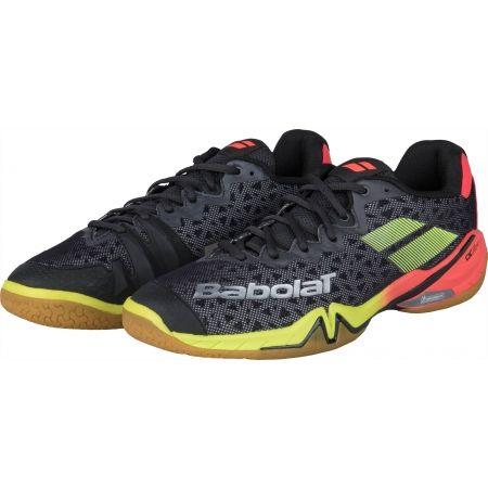 Pánská badmintonová obuv - Babolat SHADOW TOUR - 2